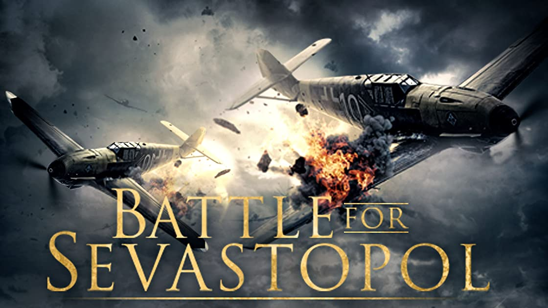 Battle for Sevastopol on Amazon Prime Video UK