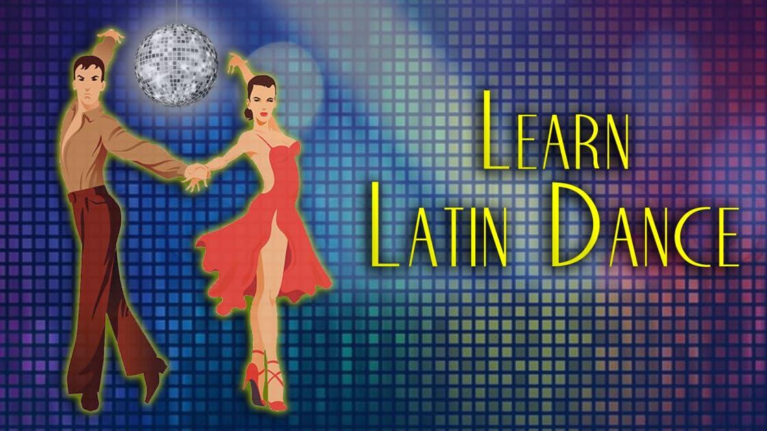 Learn Latin Dance on Amazon Prime Instant Video UK
