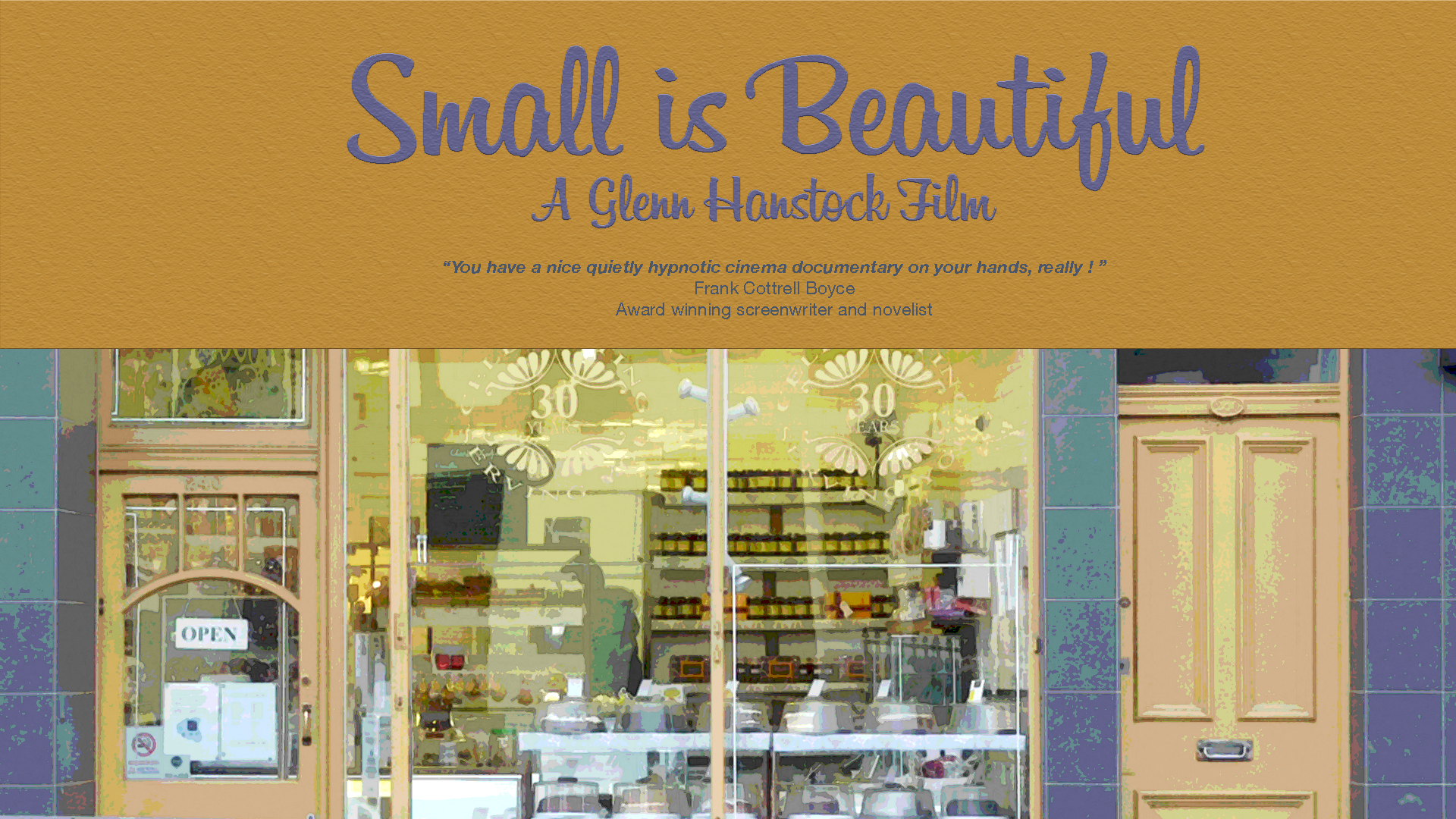 Small is Beautiful on Amazon Prime Video UK