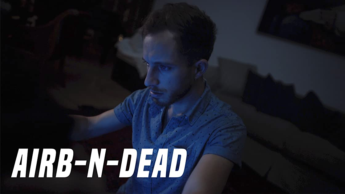 AIRB-N-DEAD on Amazon Prime Instant Video UK
