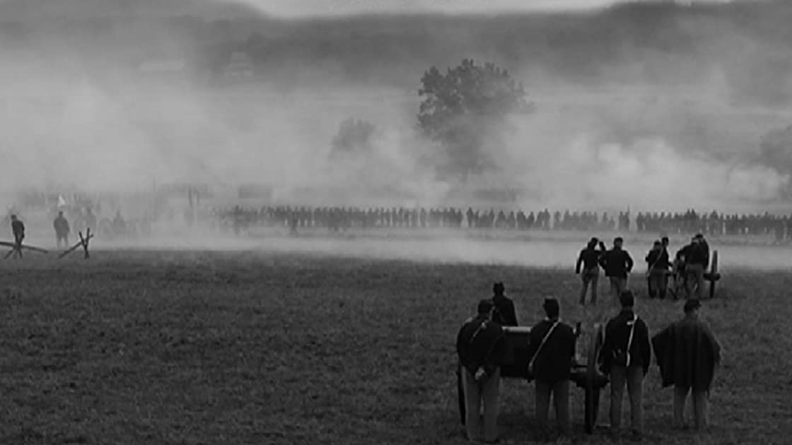 Gettysburg The Boys in Blue & Gray