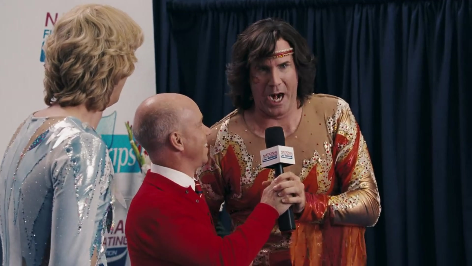 BLADES OF GLORY on Amazon Prime Video UK