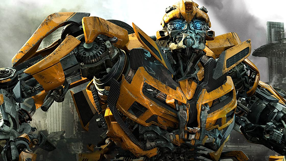 Transformers: Dark Of The Moon on Amazon Prime Video UK