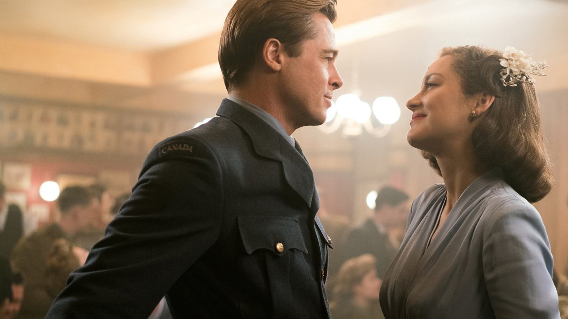 Allied on Amazon Prime Video UK