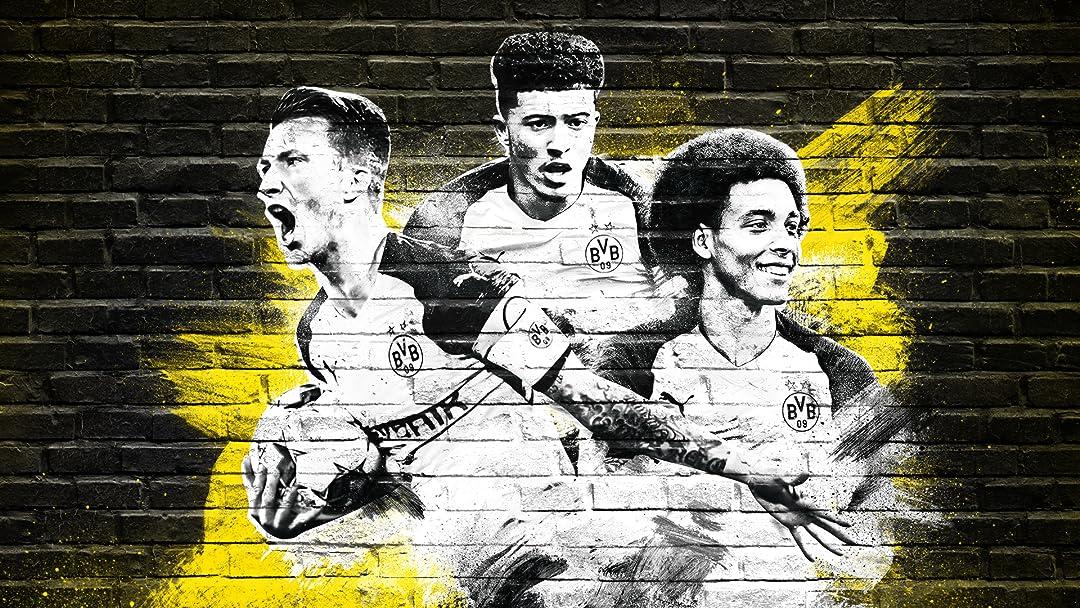 Watch Inside Borussia Dortmund - Season 1 on Amazon Prime Instant Video UK