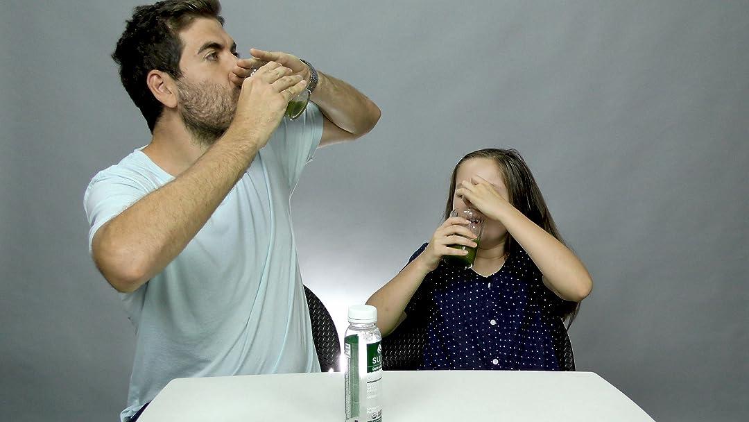 Non-Alcoholic Beverage Connoisseur on Amazon Prime Video UK