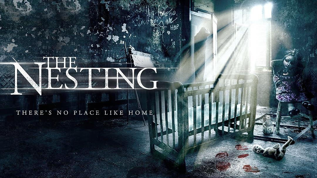 The Nesting on Amazon Prime Video UK