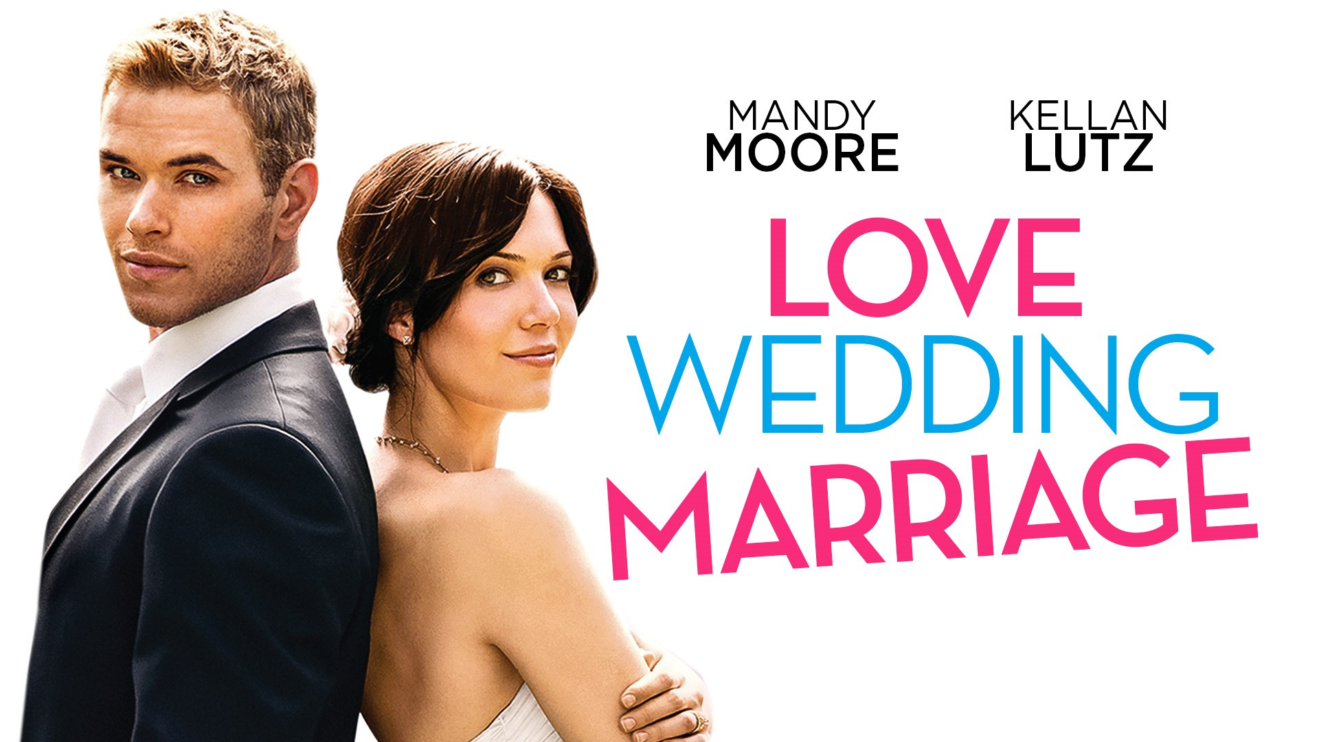 Love Wedding Marriage on Amazon Prime Video UK