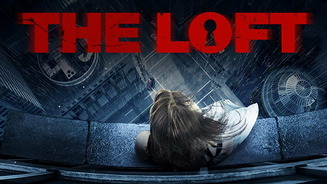 The Loft on Amazon Prime Video UK