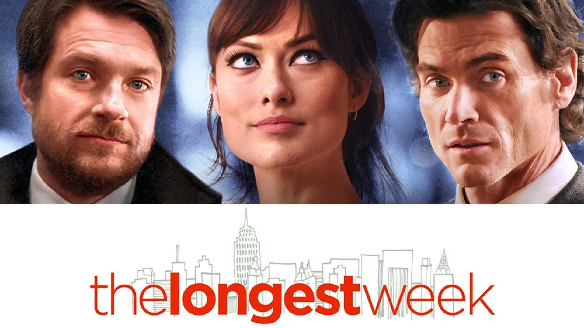 The Longest Week on Amazon Prime Video UK