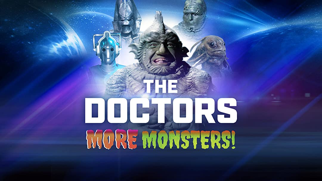 The Doctors on Amazon Prime Video UK