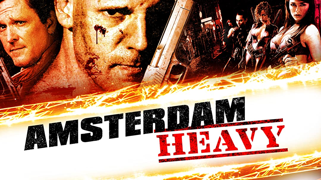 Amsterdam Heavy on Amazon Prime Video UK