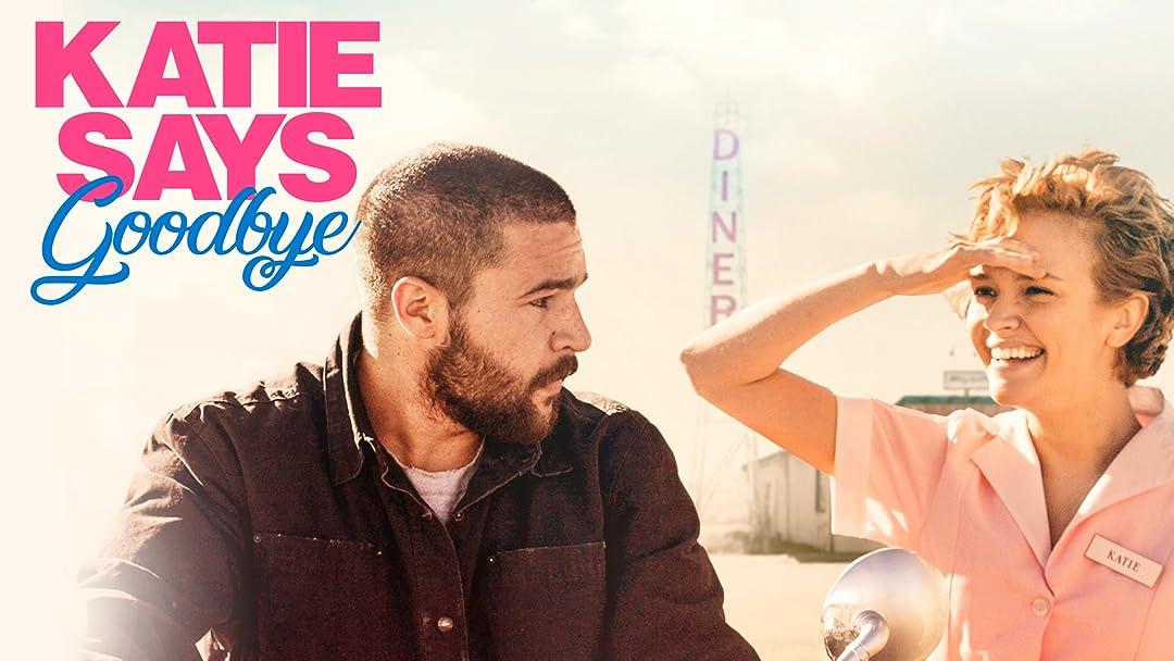 Katie Says Goodbye on Amazon Prime Video UK