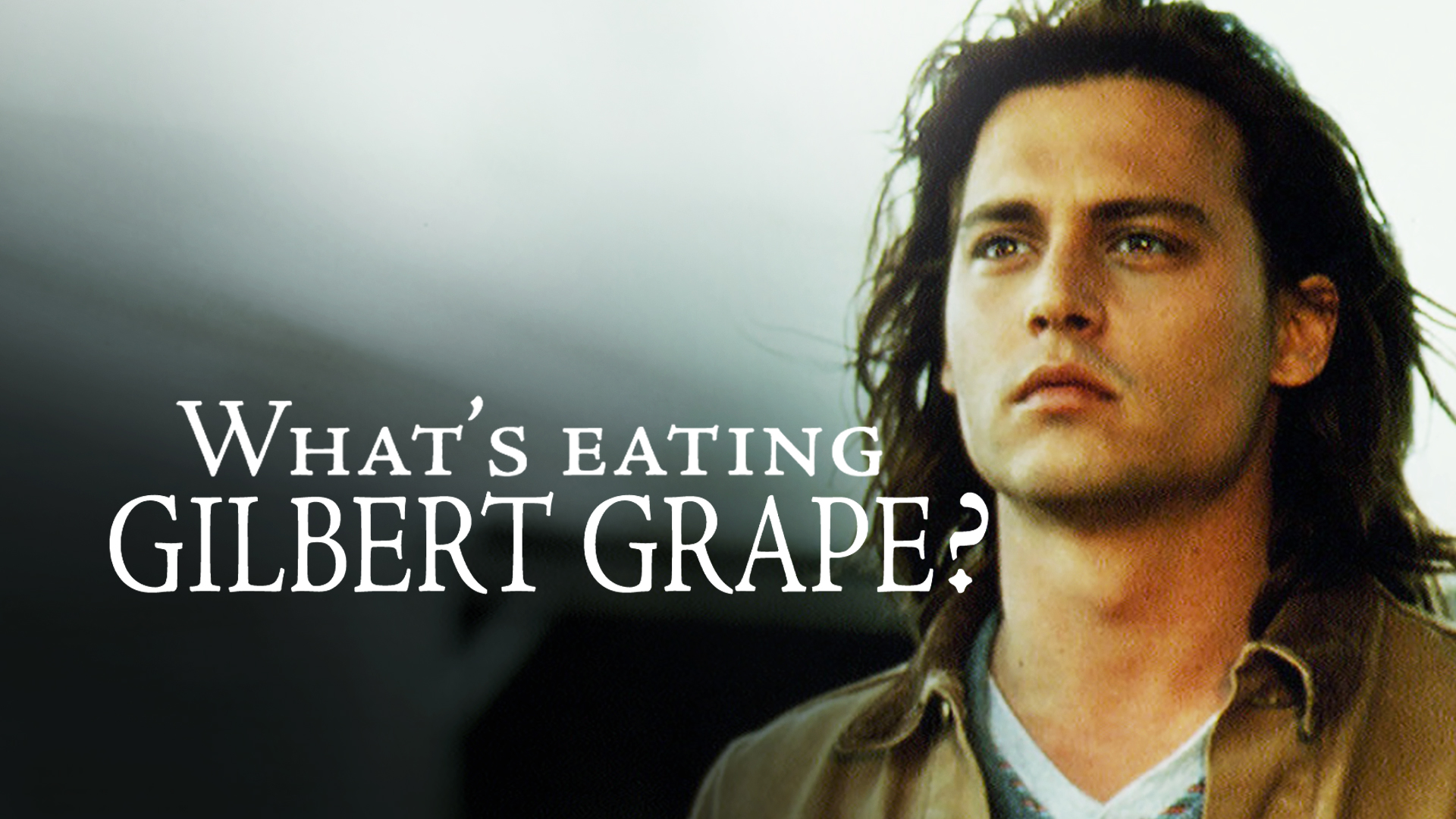 What's Eating Gilbert Grape on Amazon Prime Video UK