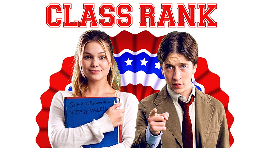 Class Rank