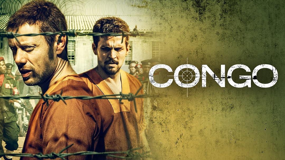 Congo on Amazon Prime Video UK