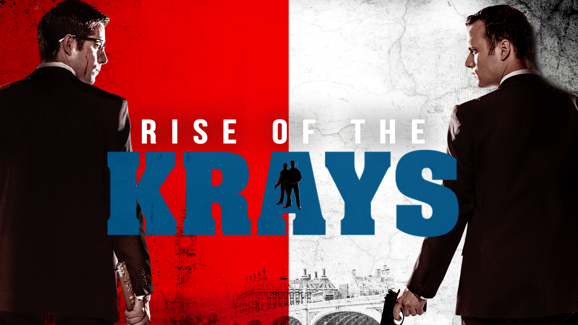 Rise of the Krays on Amazon Prime Video UK