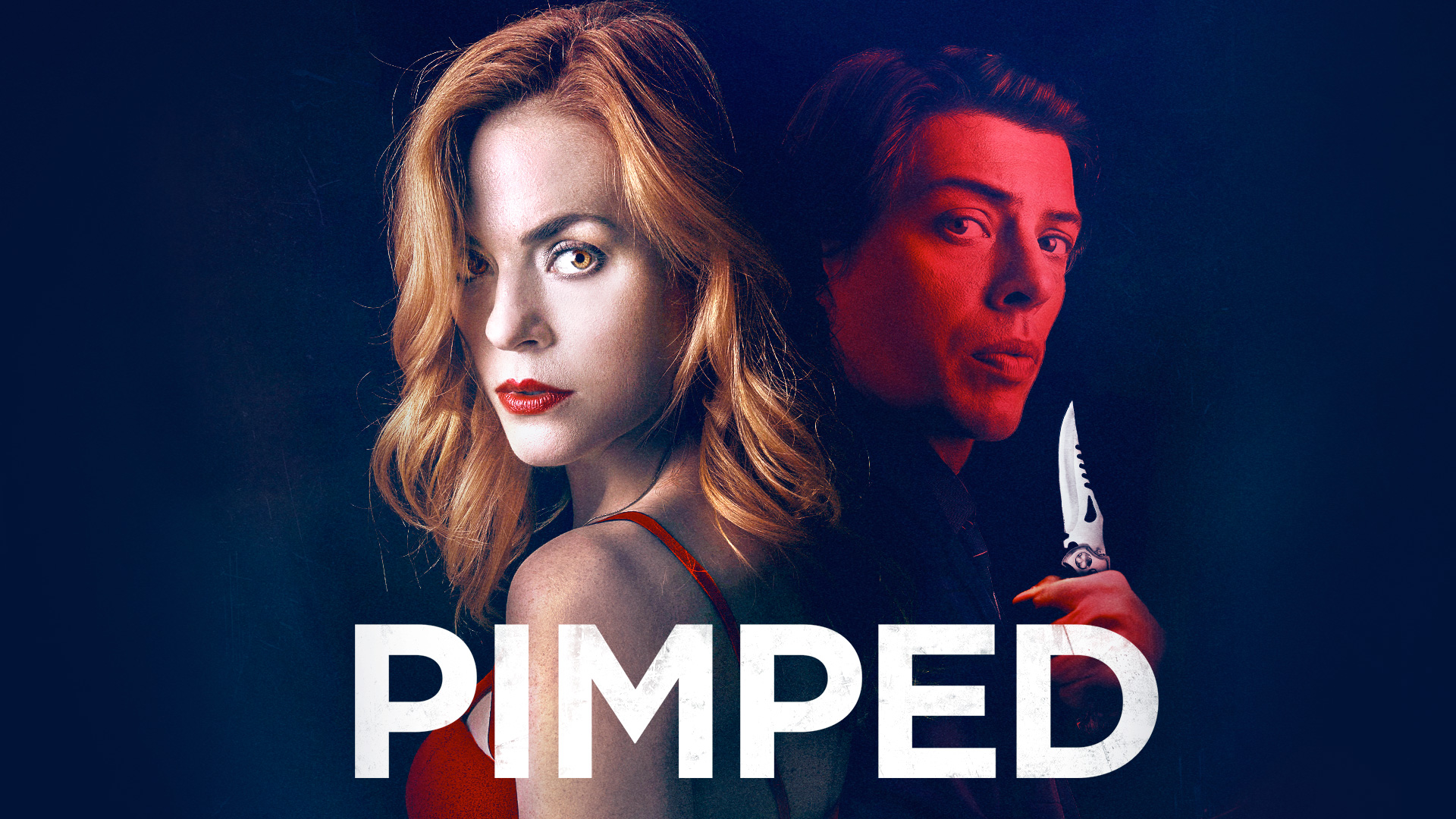Pimped on Amazon Prime Instant Video UK
