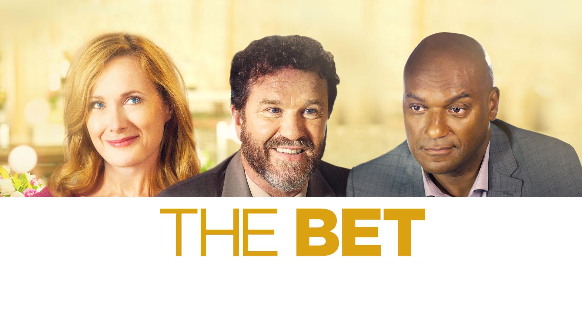 The Bet on Amazon Prime Video UK