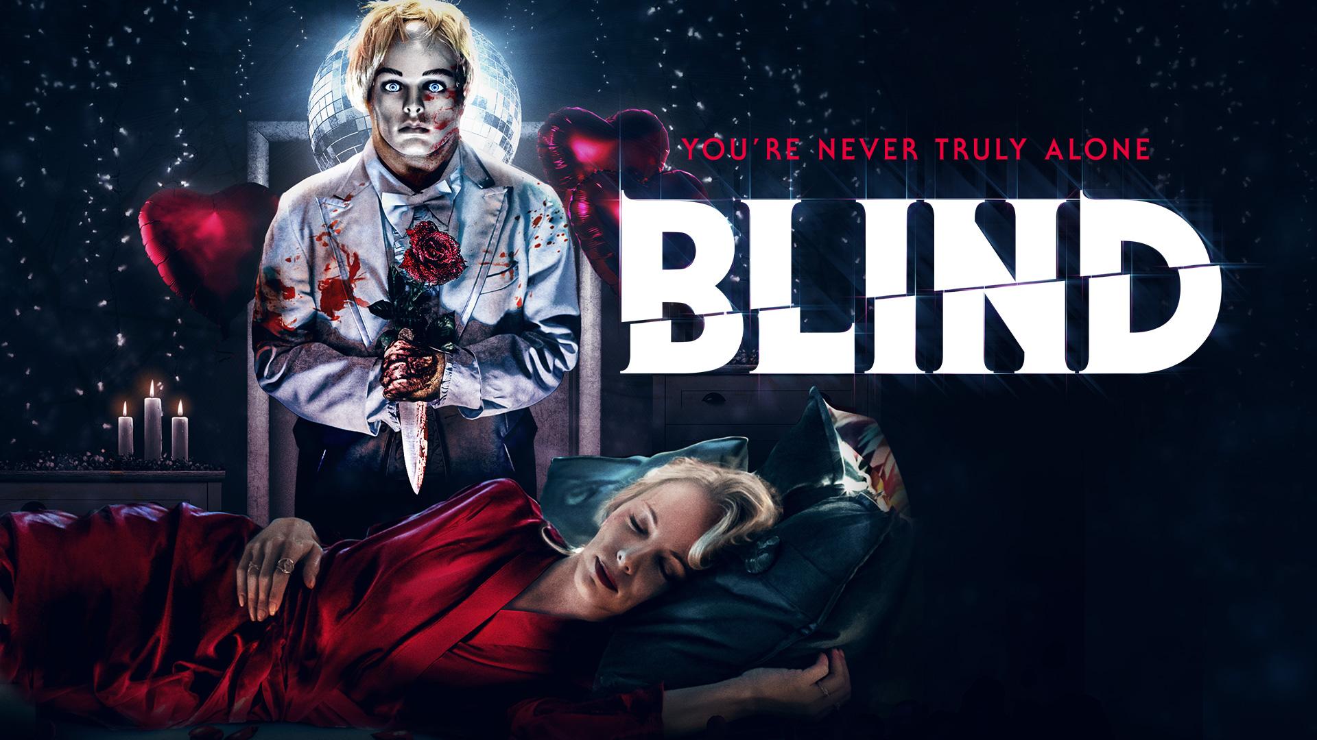Blind on Amazon Prime Video UK