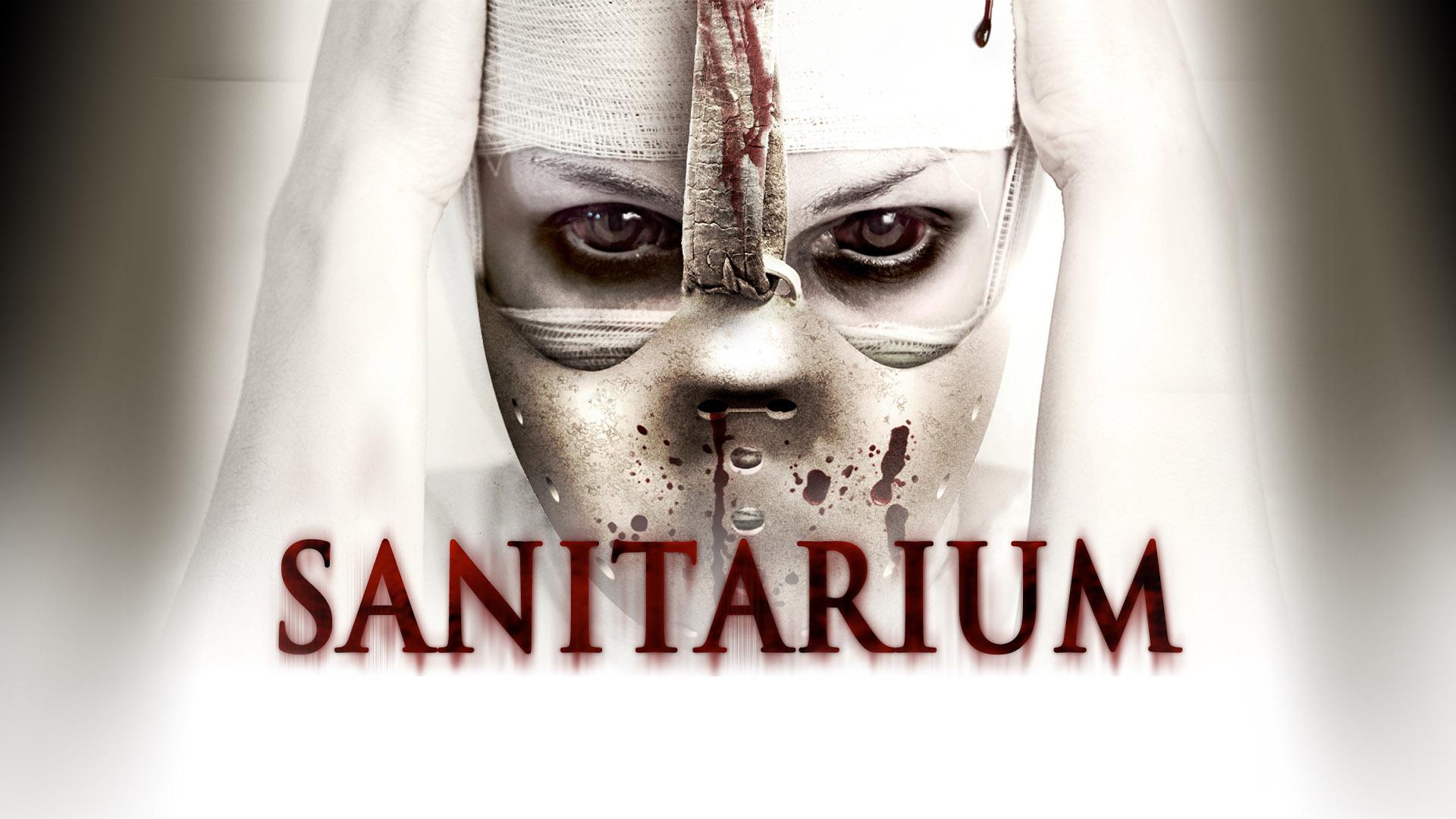 Sanitarium on Amazon Prime Video UK