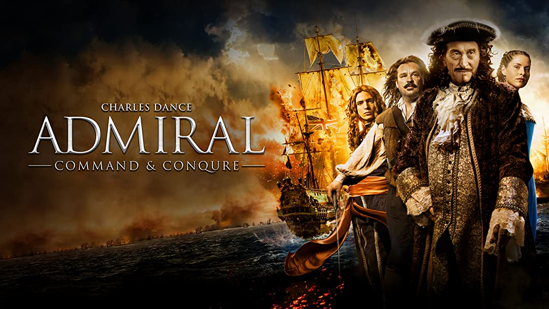 The Admiral on Amazon Prime Video UK