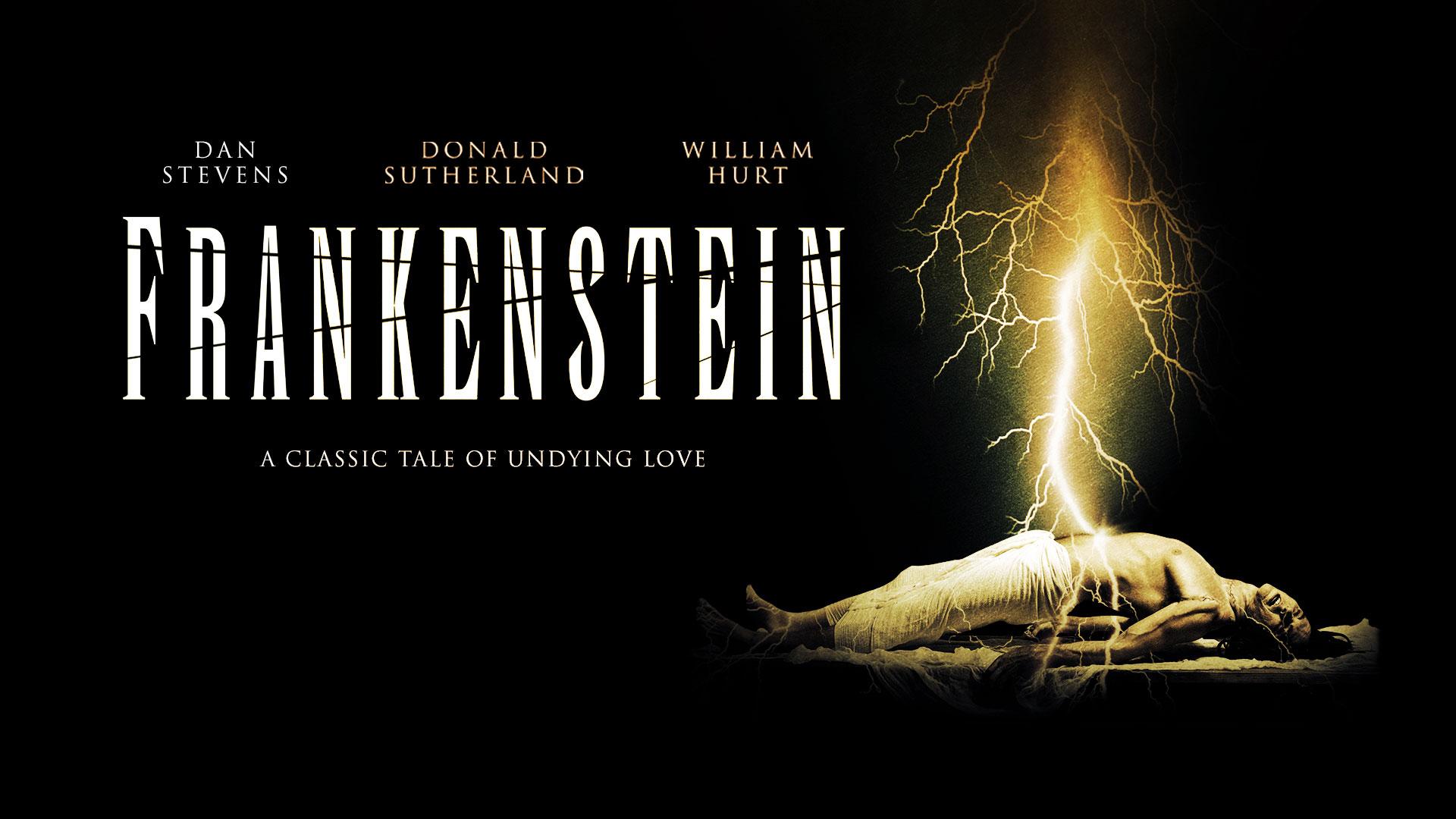 Frankenstein - Season 1