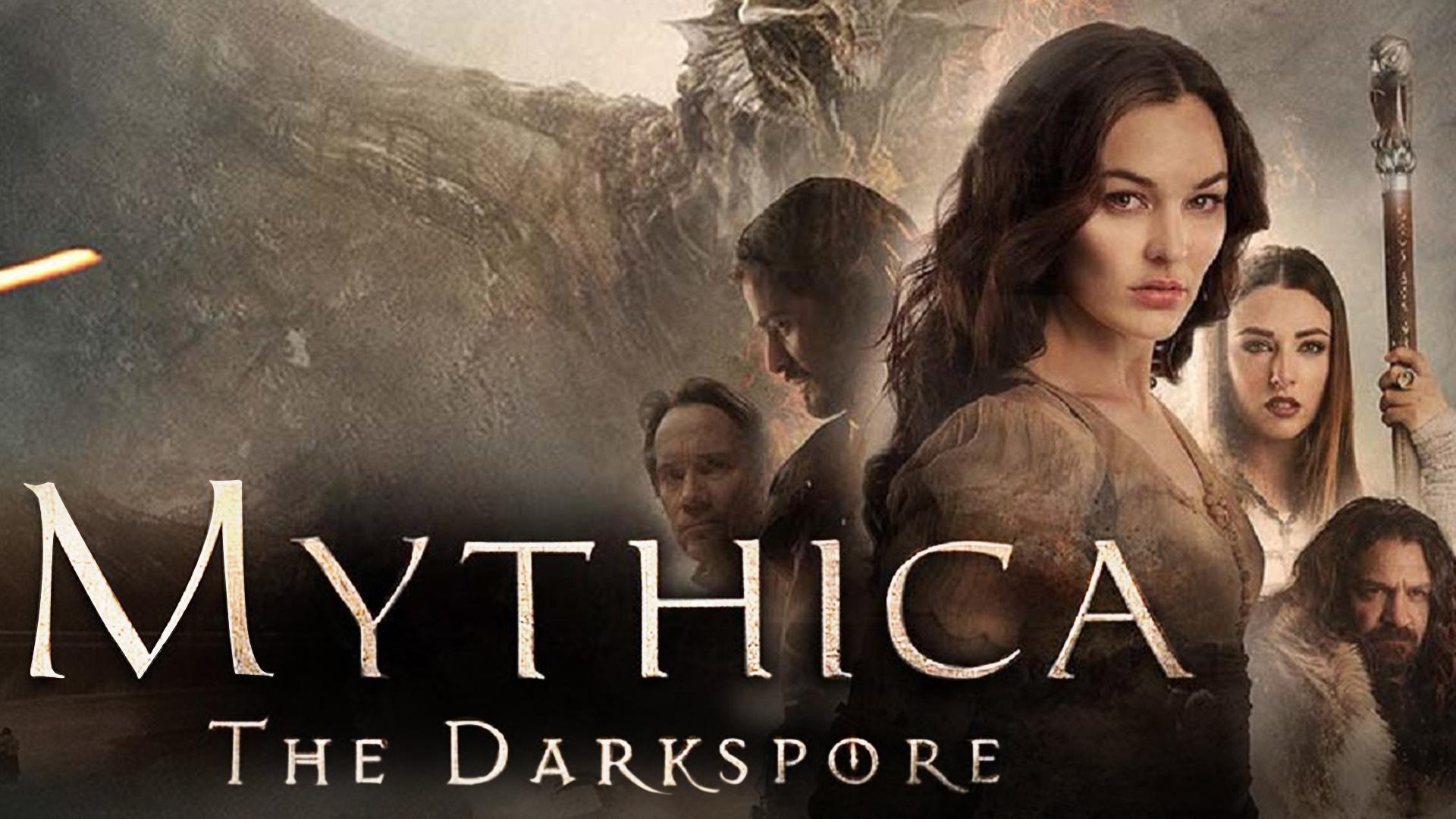 Mythica: The Darkspore on Amazon Prime Video UK