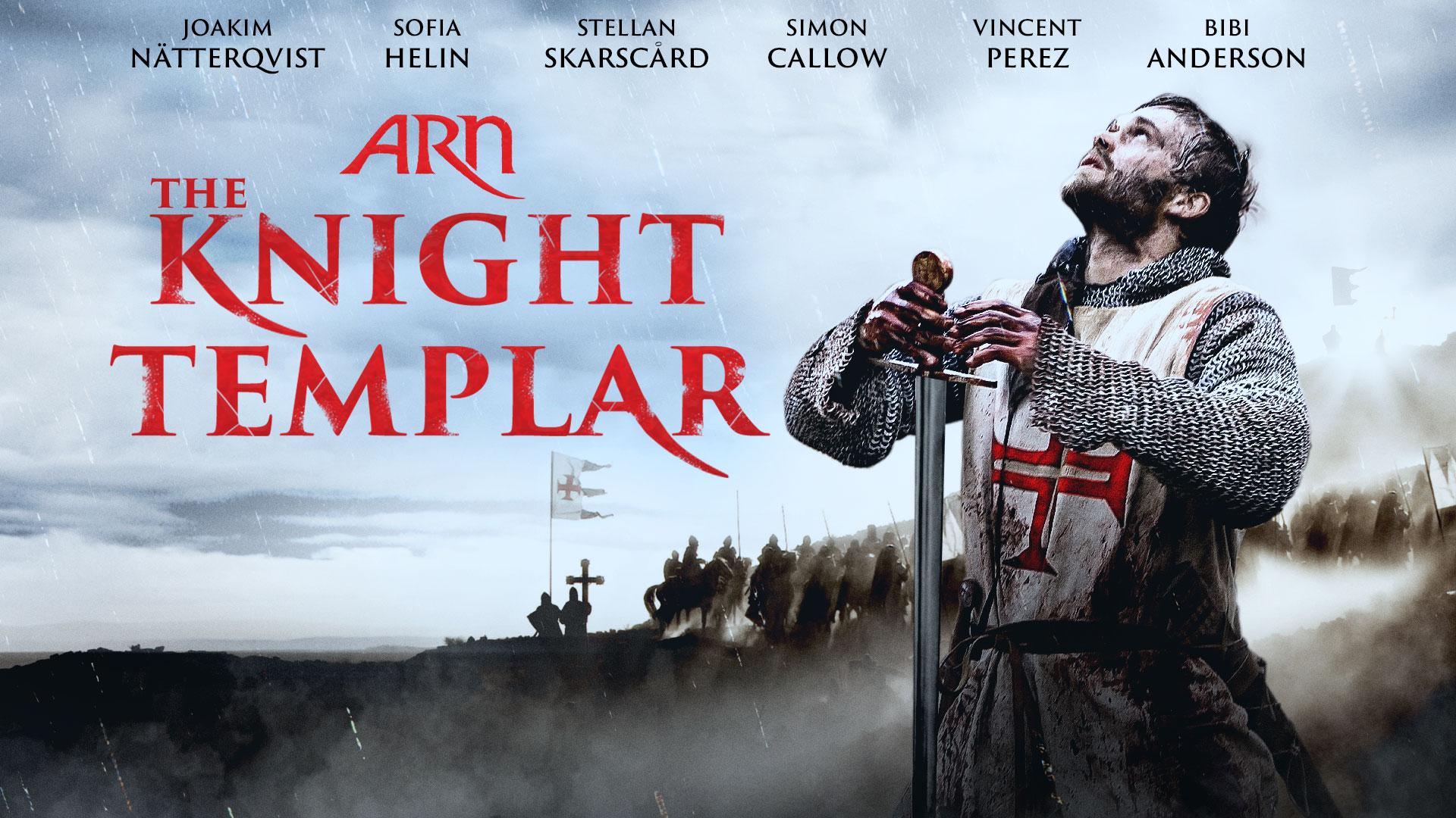 Arn: The Knight Templar - Season 1