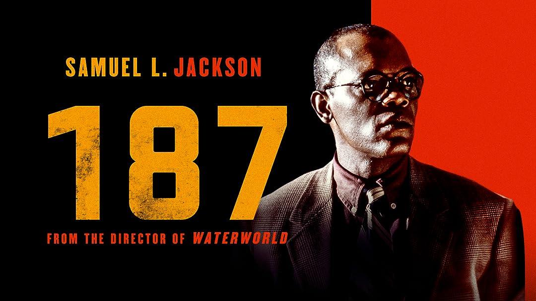 187 on Amazon Prime Video UK