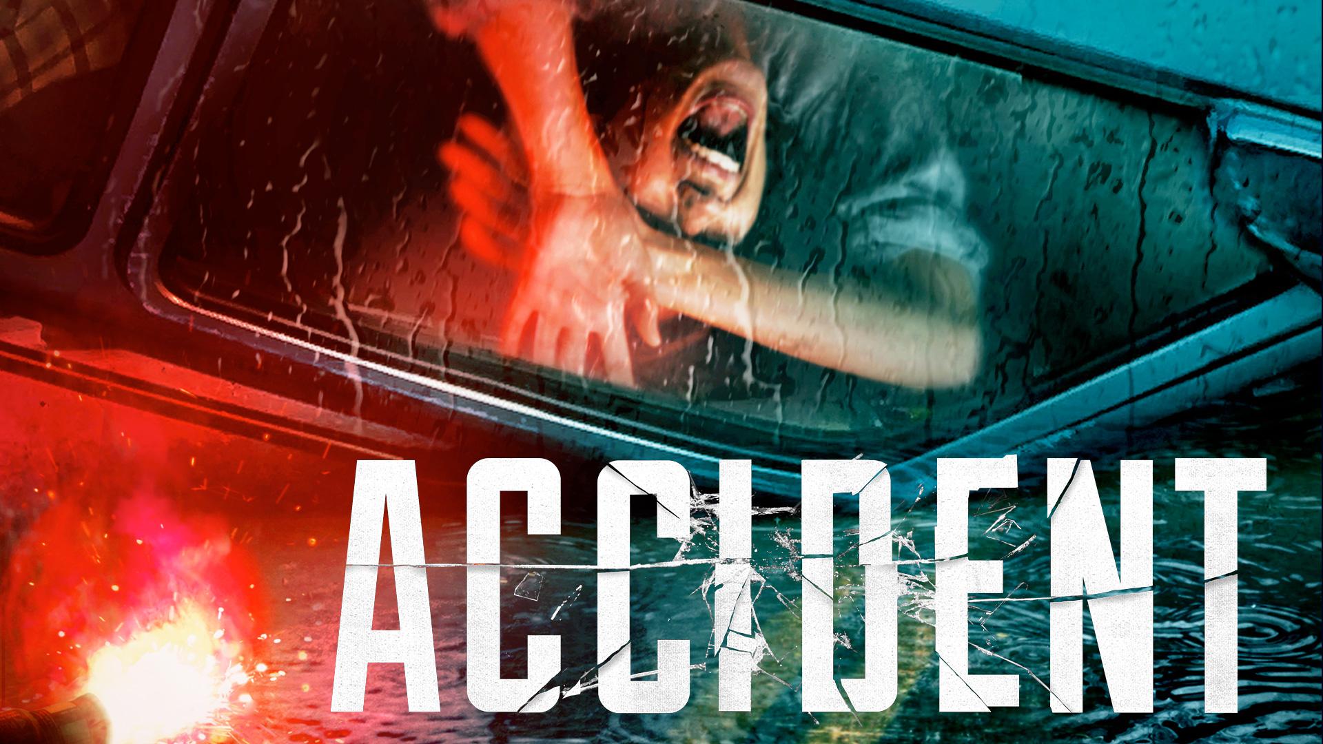 Accident on Amazon Prime Video UK