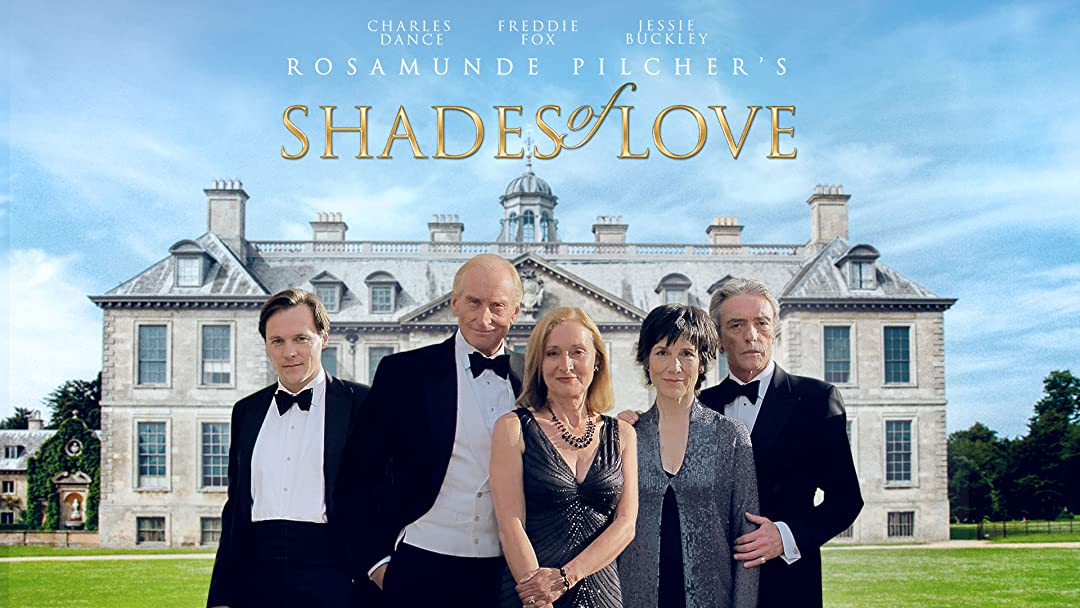 Shades of Love on Amazon Prime Video UK