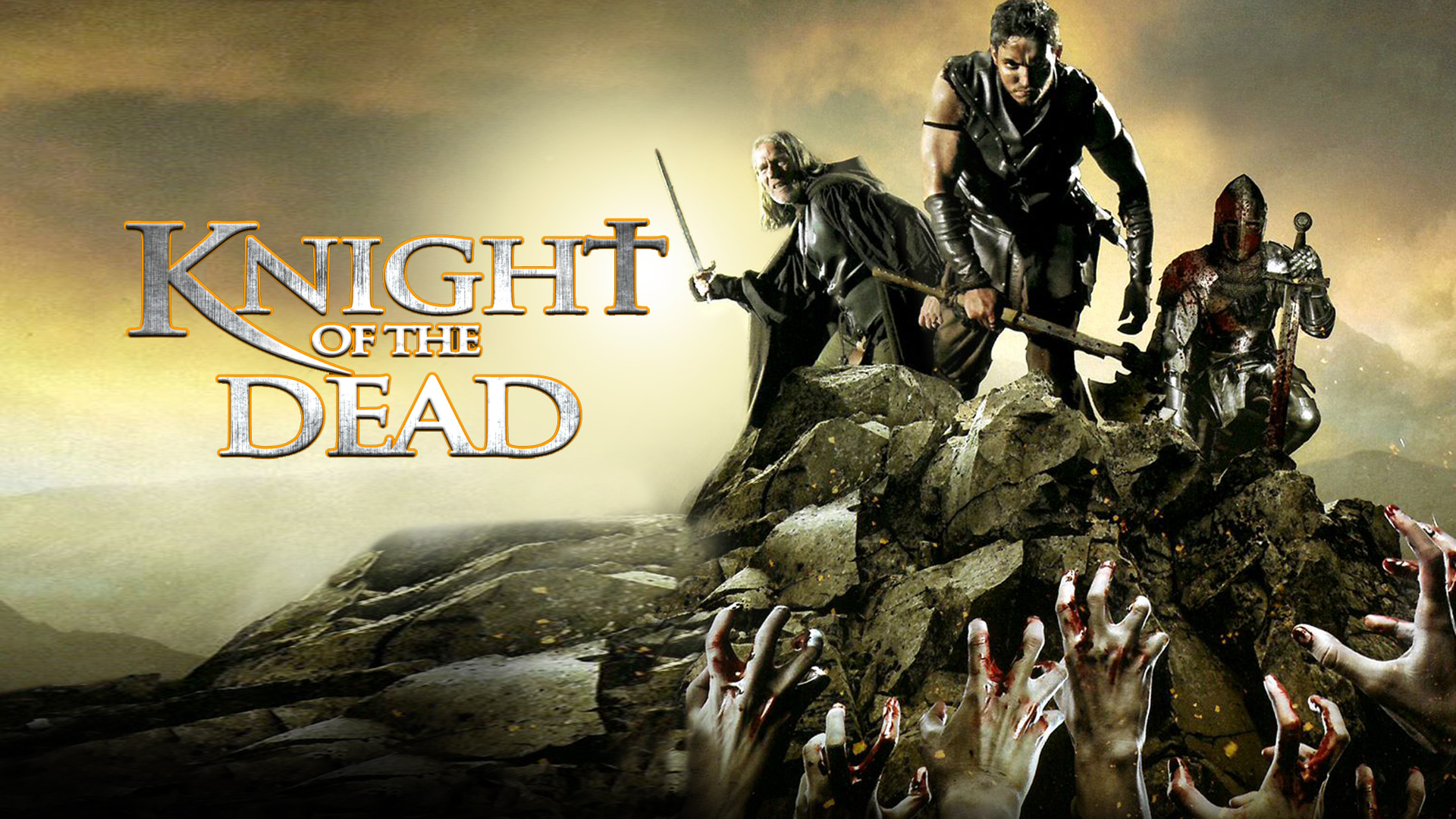 Knight of the Dead on Amazon Prime Video UK