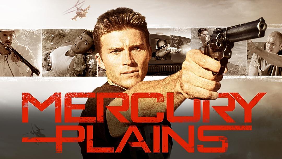 Mercury Plains on Amazon Prime Video UK