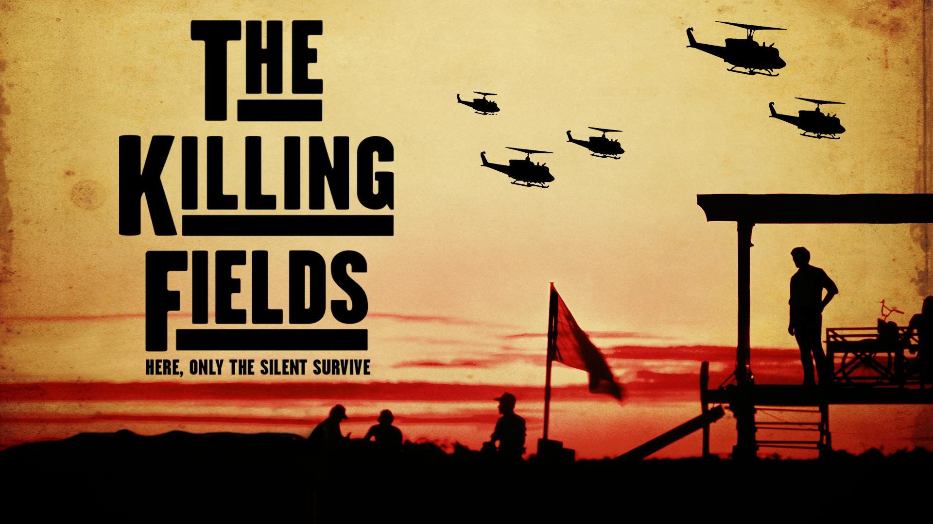 The Killing Fields on Amazon Prime Video UK