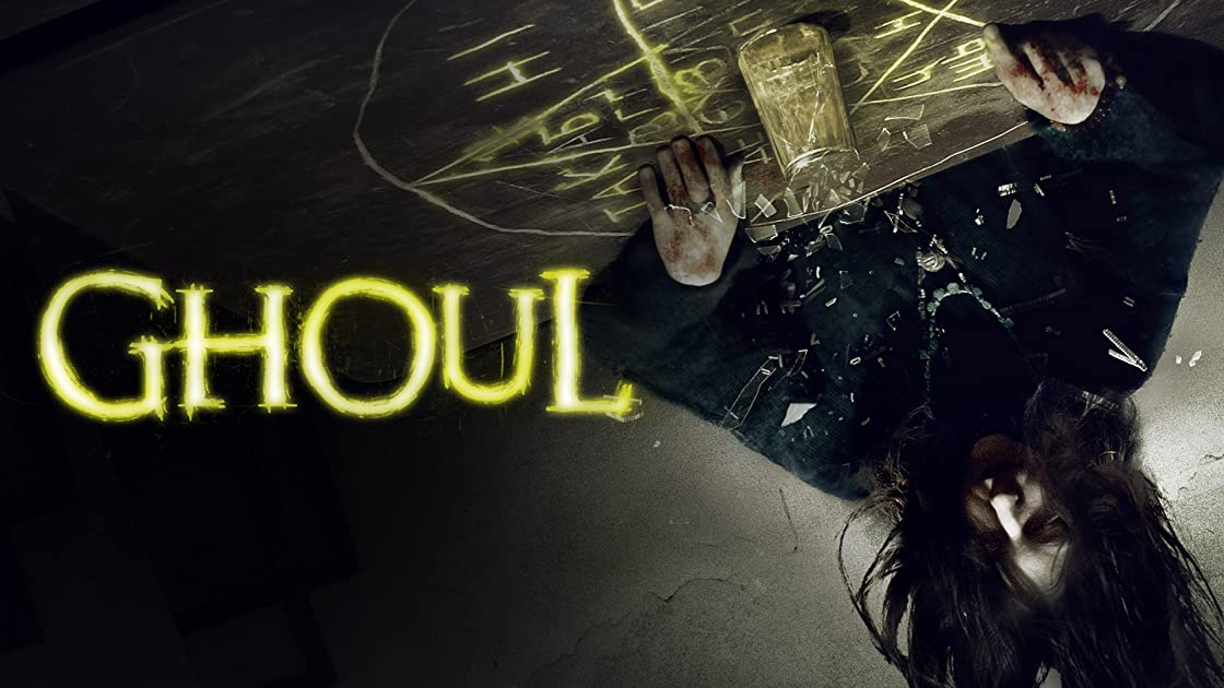 Ghoul on Amazon Prime Video UK