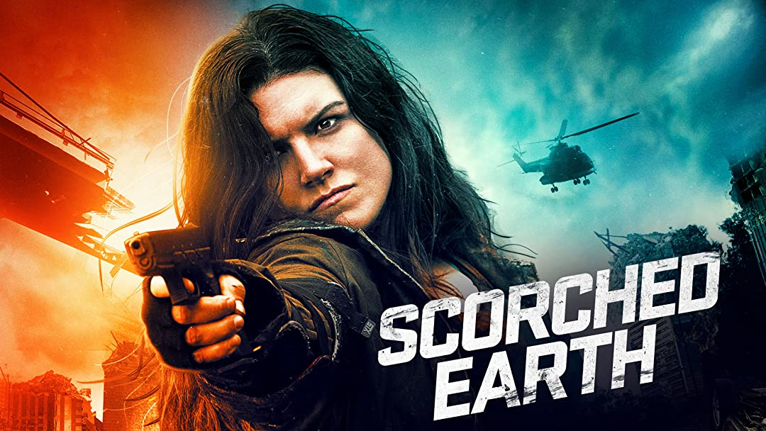 Scorched Earth on Amazon Prime Video UK