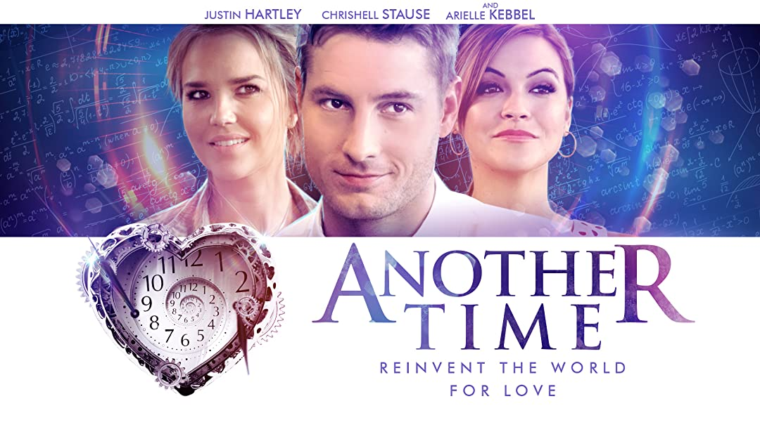 Another Time on Amazon Prime Video UK