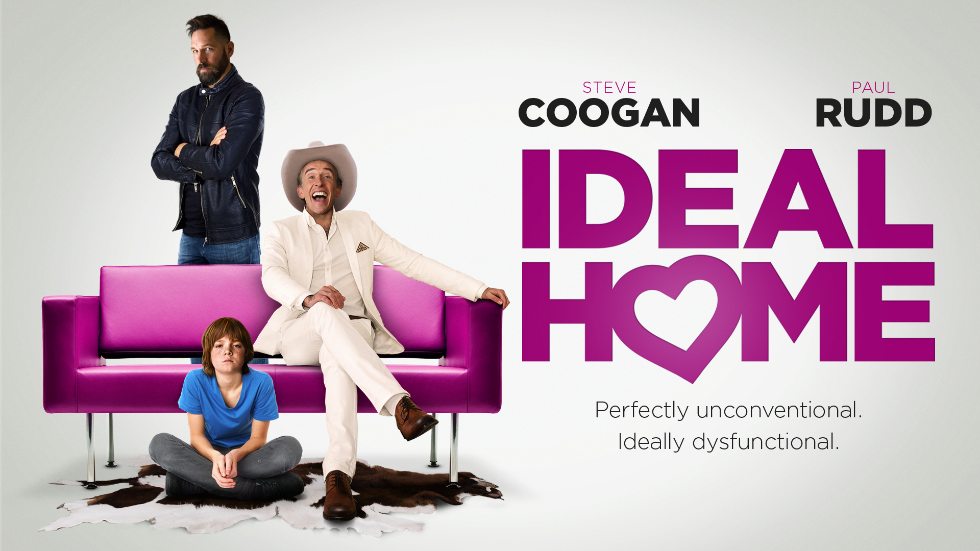 Ideal Home on Amazon Prime Video UK