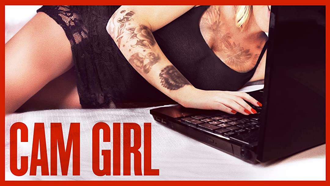 Cam Girl on Amazon Prime Video UK
