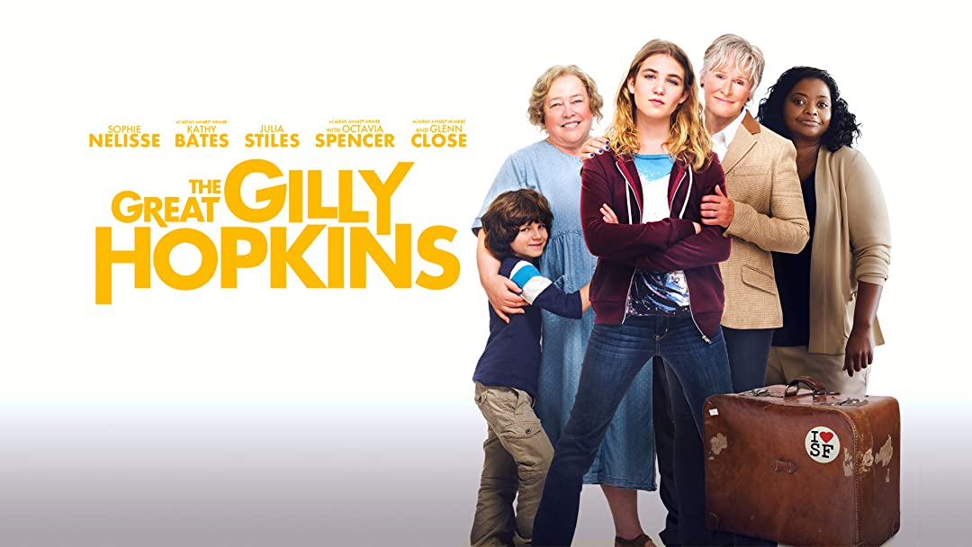 The Great Gilly Hopkins on Amazon Prime Video UK