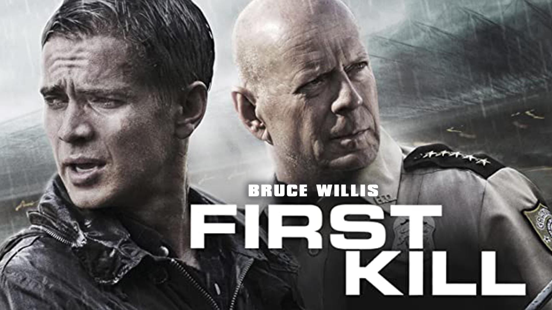 First Kill on Amazon Prime Video UK