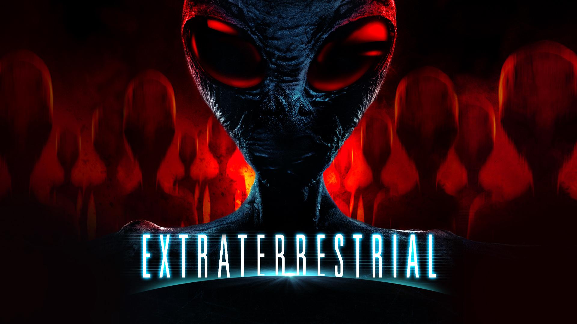 Extraterrestrial on Amazon Prime Video UK