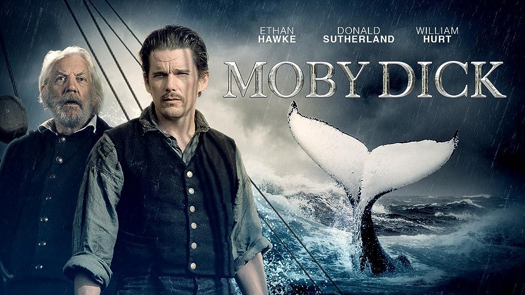 Moby Dick - Season 1