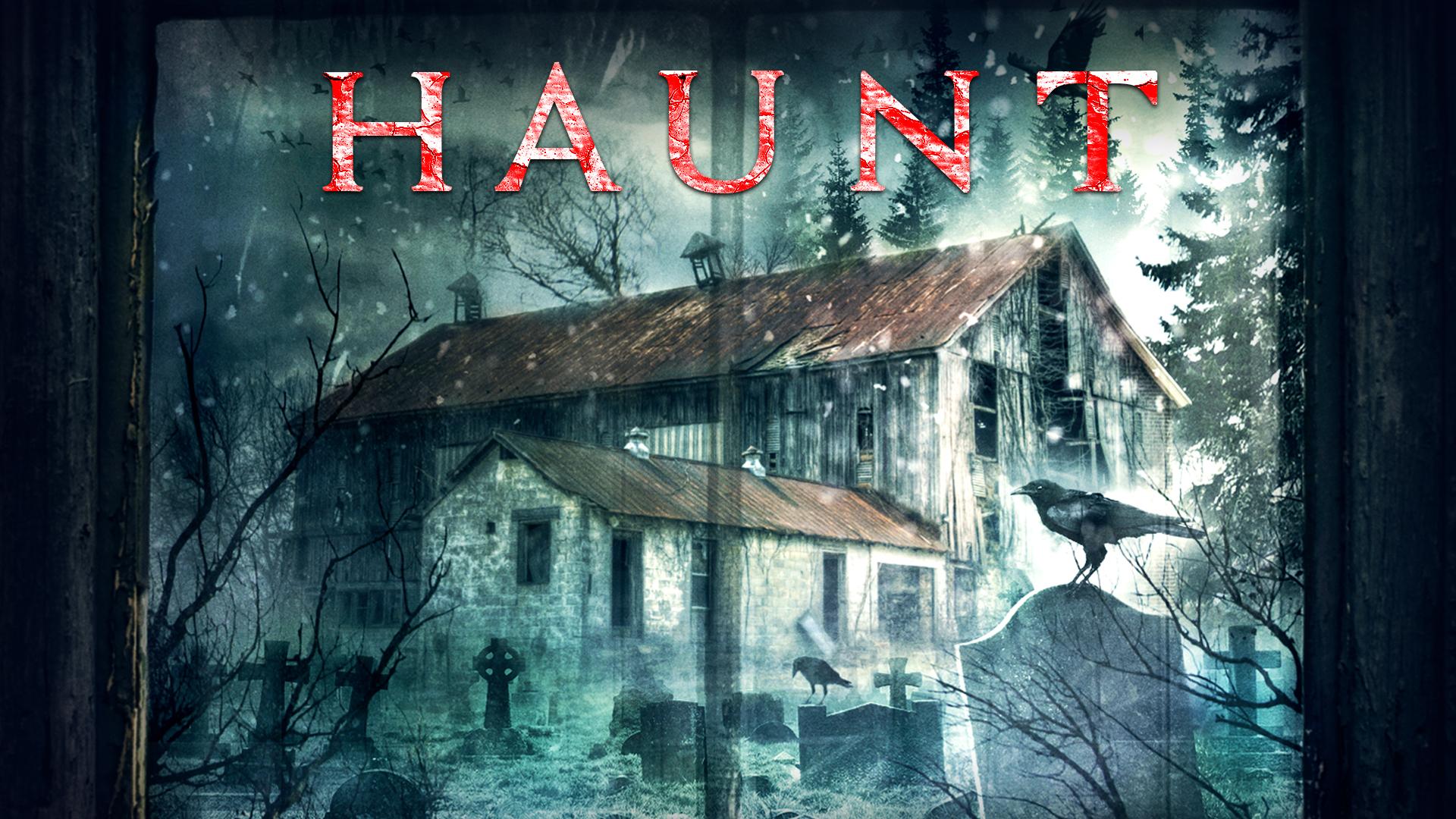 Haunt on Amazon Prime Video UK