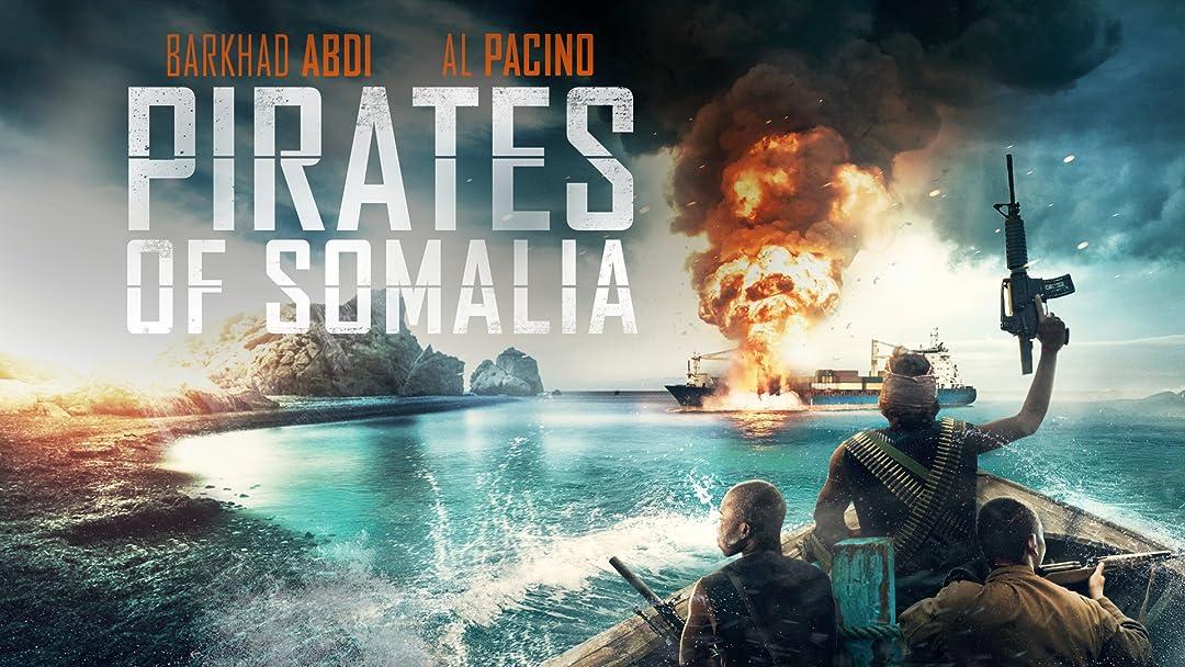 The Pirates of Somalia on Amazon Prime Video UK