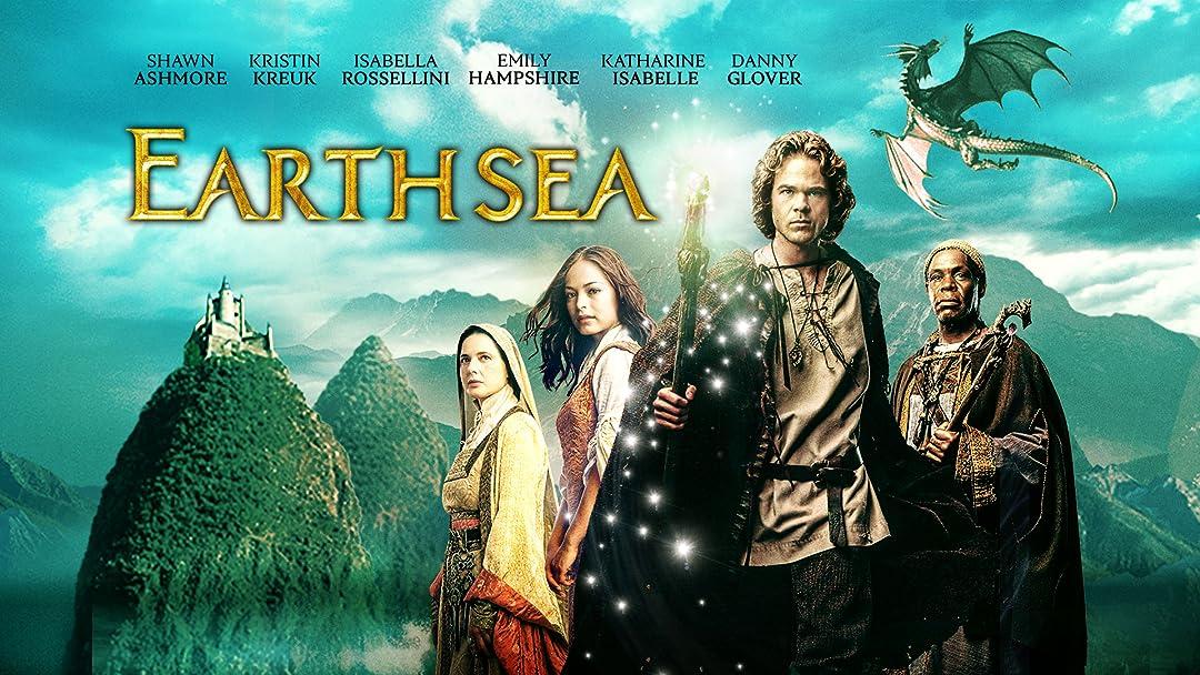 Earthsea on Amazon Prime Video UK