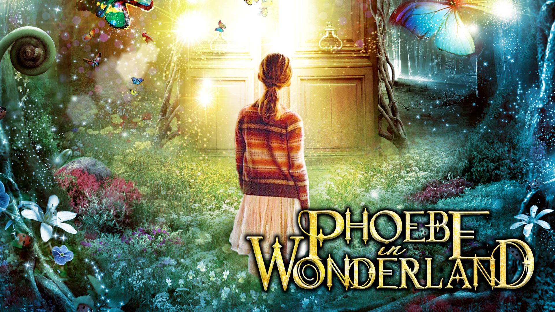 Phoebe in Wonderland on Amazon Prime Video UK