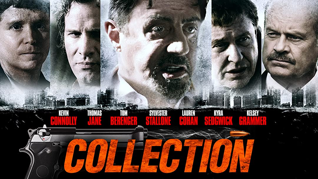 Collection on Amazon Prime Video UK