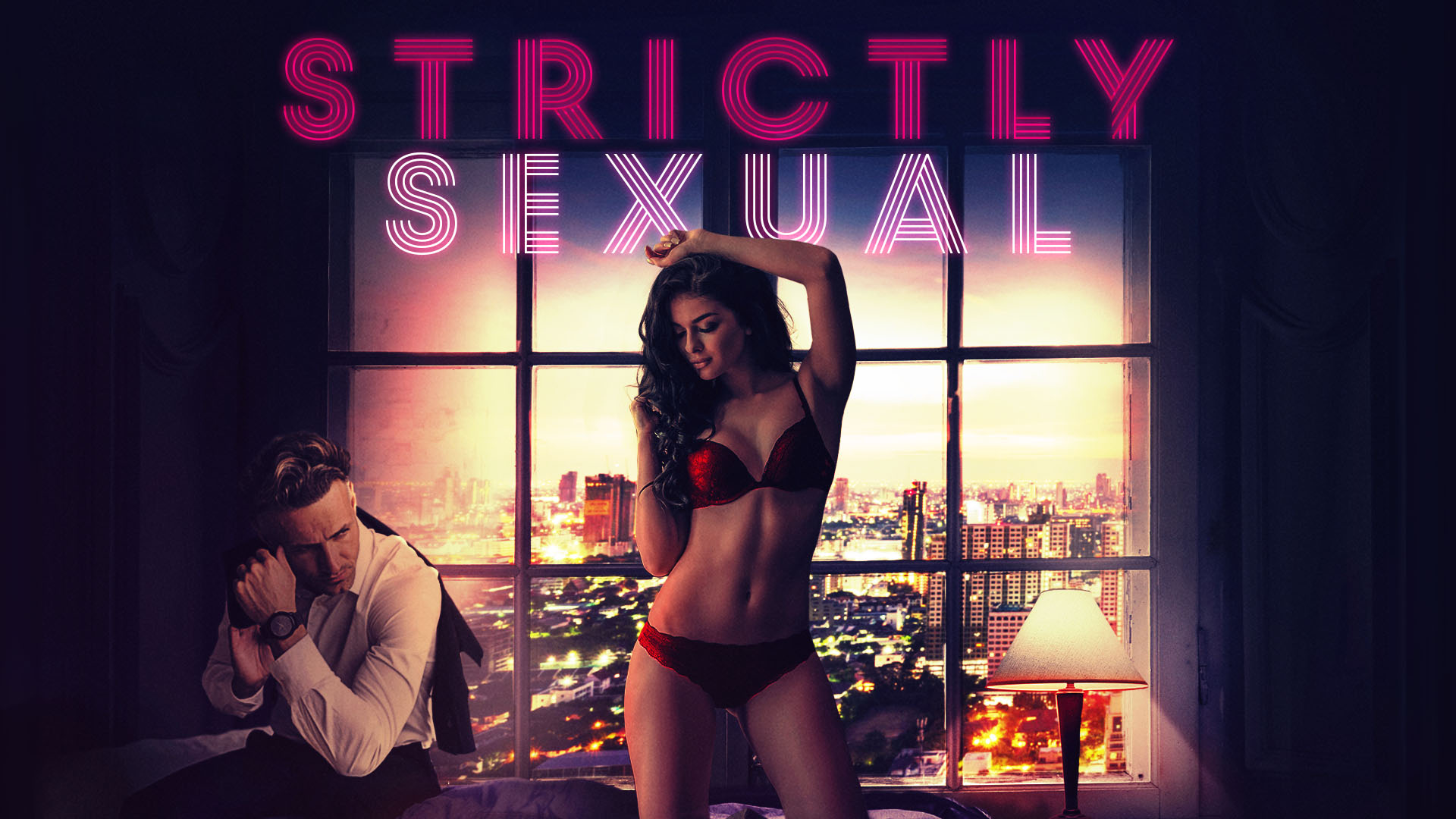 Strictly Sexual on Amazon Prime Video UK